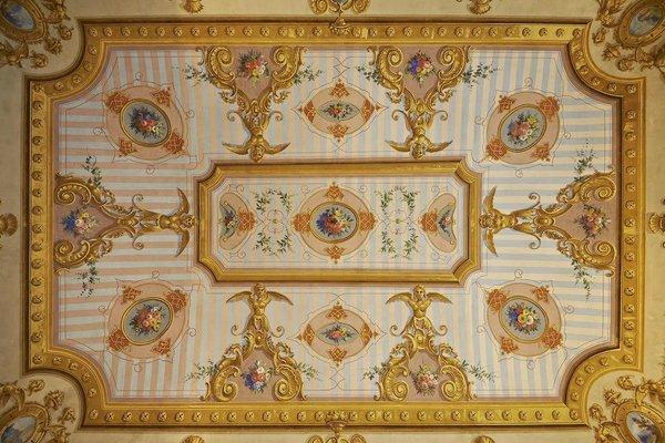 Hotel Firenze Capitale - фото 7