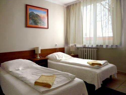 Hotel Turystyczny - фото 40