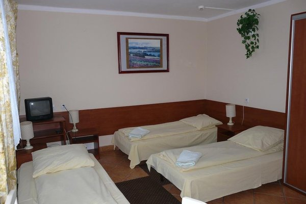 Hotel Turystyczny - фото 1