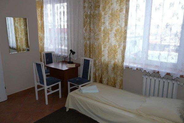 Hotel Turystyczny - фото 2