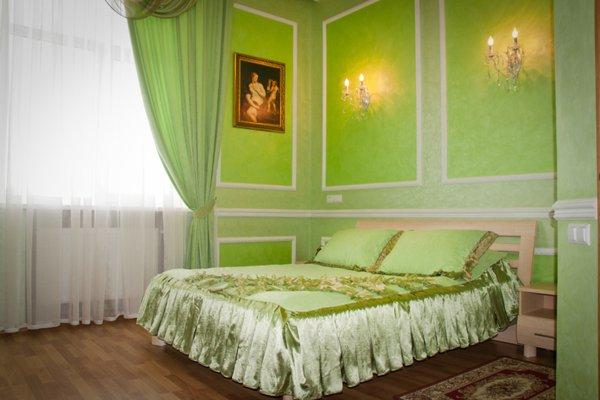 Yerevan Hotel - фото 1