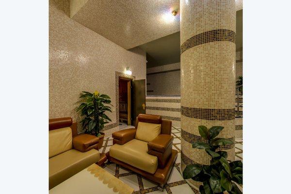 Yerevan Hotel - фото 13