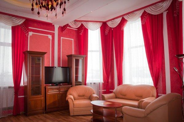 Yerevan Hotel - фото 2