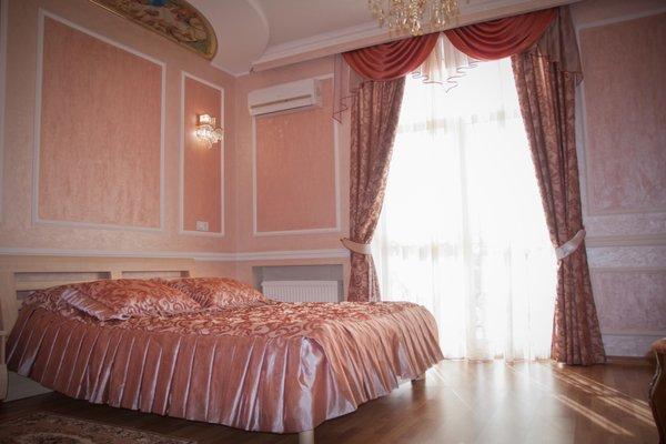Yerevan Hotel - фото 6