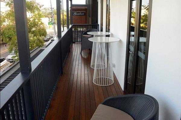 Gambaro Hotel Brisbane - фото 13
