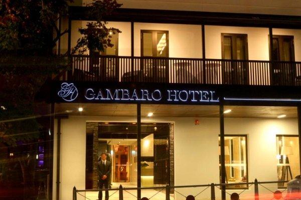 Gambaro Hotel Brisbane - фото 21