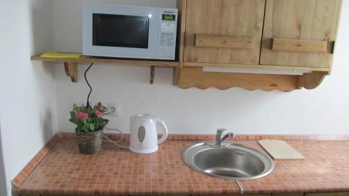 Гостиничный Комплекс Хуторянка - фото 10