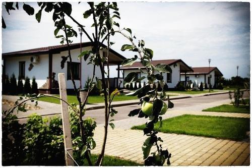 Гостиничный Комплекс Хуторянка - фото 17