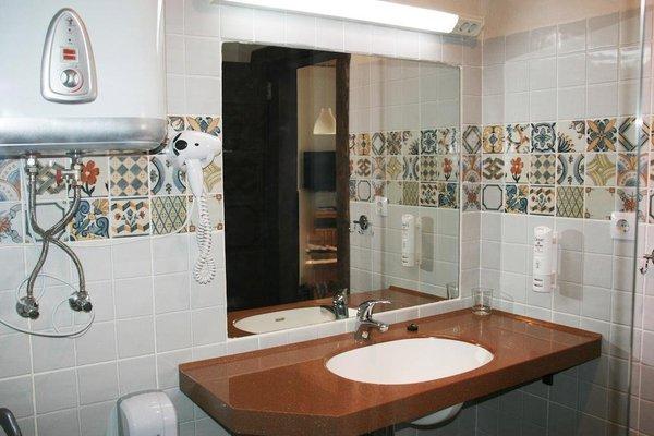 Гостиничный Комплекс Хуторянка - фото 4