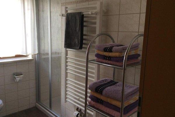 Ferienwohnungen Bornert - фото 12