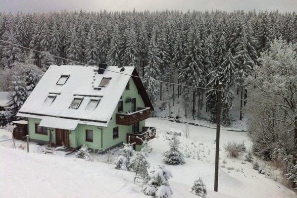 Ferienwohnungen Bornert - фото 21