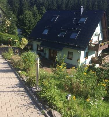 Ferienwohnungen Bornert - фото 22