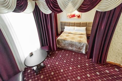 Отель Мотель - фото 1