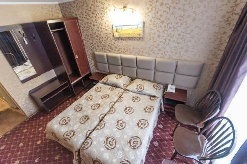 Отель Мотель - фото 11