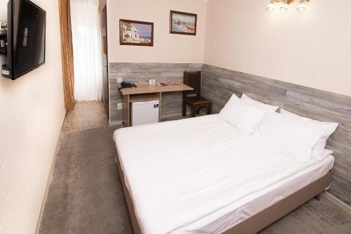 Отель Мотель - фото 14