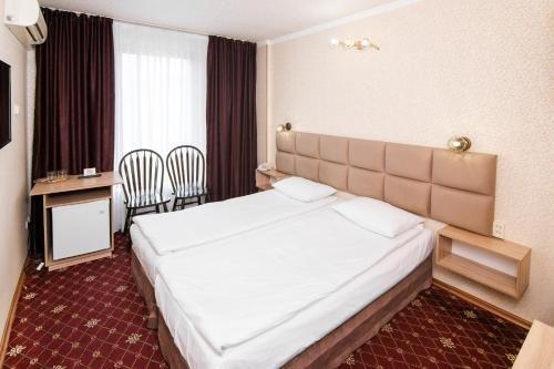 Отель Мотель - фото 15