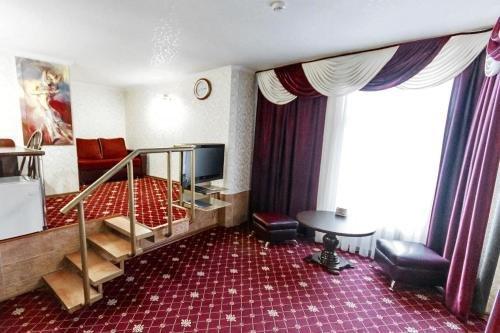 Отель Мотель - фото 2