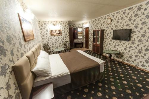 Отель Мотель - фото 5