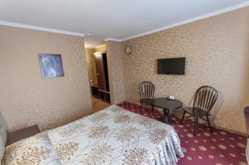 Отель Мотель - фото 6