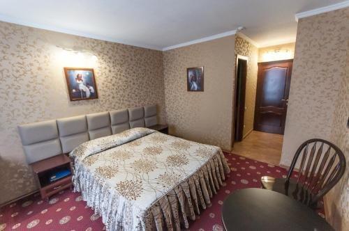 Отель Мотель - фото 8