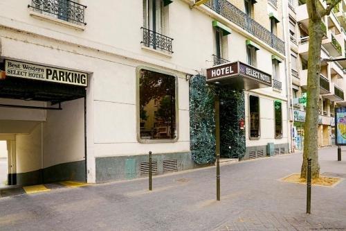 Best Western Select Hotel - фото 50