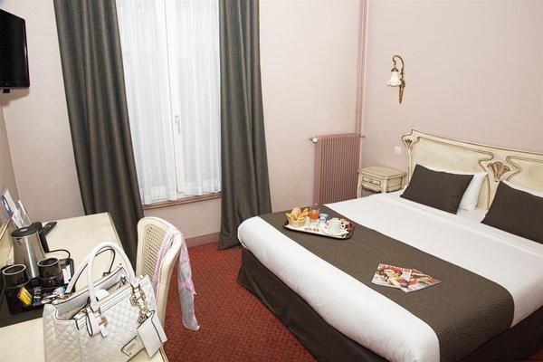 Best Western Select Hotel - фото 1