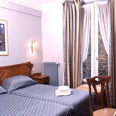 Best Western Select Hotel - фото 2