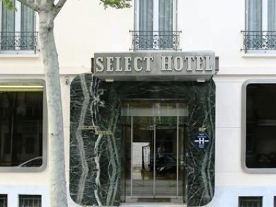 Best Western Select Hotel - фото 21