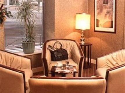 Best Western Select Hotel - фото 7