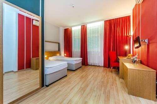 Hotel Payer - фото 3