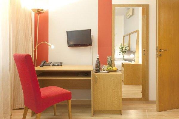 Hotel Payer - фото 5