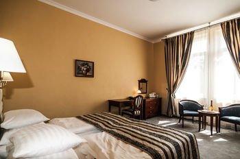 Hotel Giovanni Giacomo - фото 1