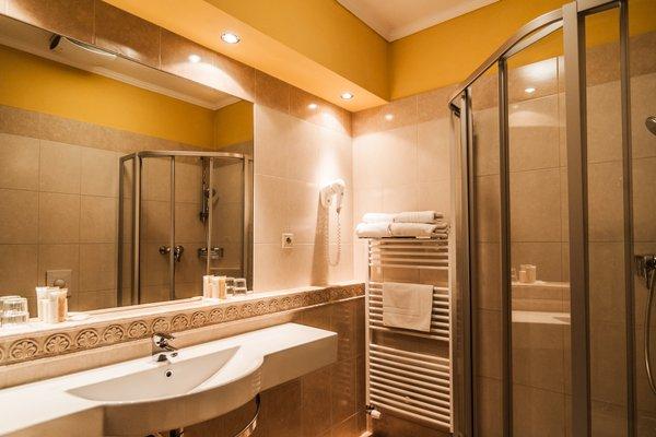 Hotel Giovanni Giacomo - фото 11