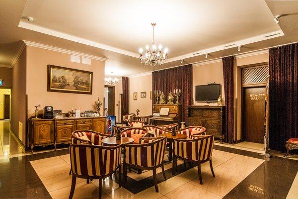 Hotel Giovanni Giacomo - фото 13
