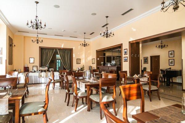Hotel Giovanni Giacomo - фото 15