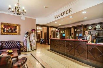 Hotel Giovanni Giacomo - фото 18