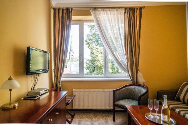 Hotel Giovanni Giacomo - фото 19