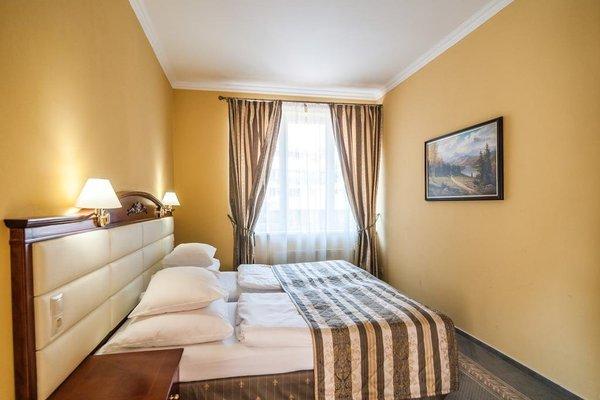 Hotel Giovanni Giacomo - фото 2