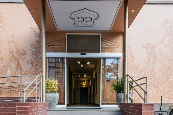 Hotel Giovanni Giacomo - фото 20