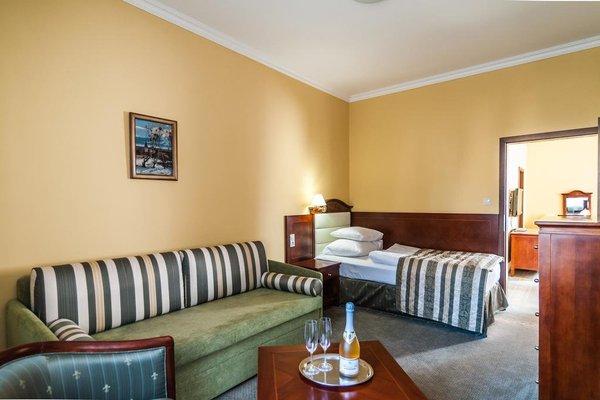 Hotel Giovanni Giacomo - фото 4