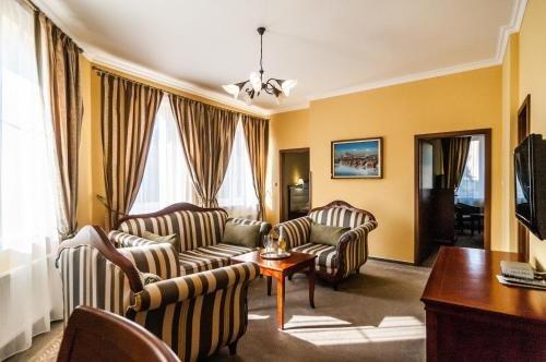Hotel Giovanni Giacomo - фото 5