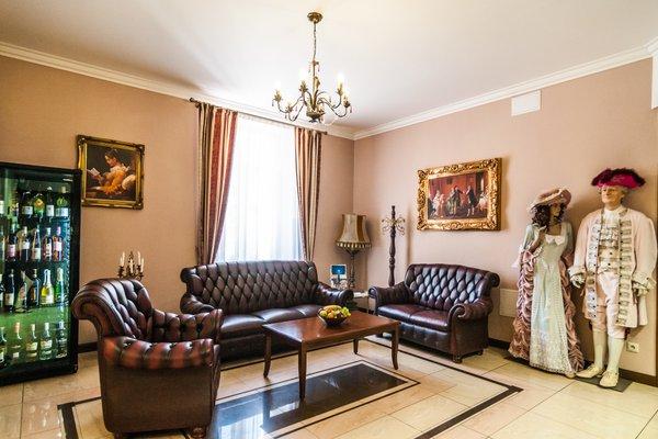 Hotel Giovanni Giacomo - фото 6