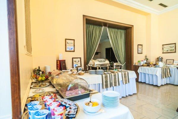 Hotel Giovanni Giacomo - фото 7