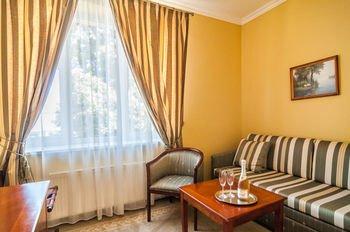 Hotel Giovanni Giacomo - фото 8