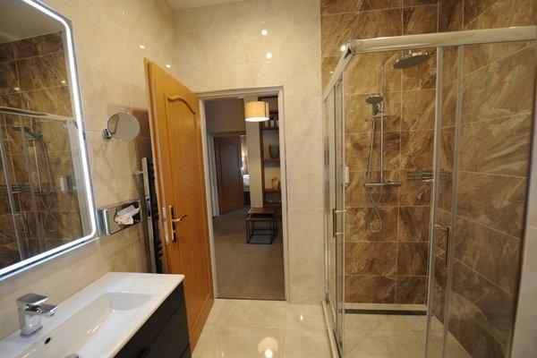 Hotel Prince de Ligne - фото 12