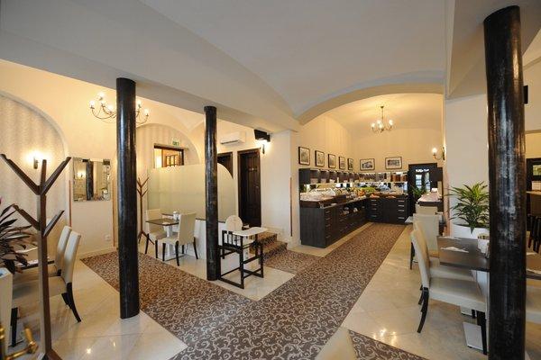 Hotel Prince de Ligne - фото 14