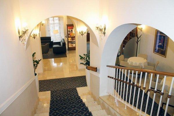 Hotel Prince de Ligne - фото 18