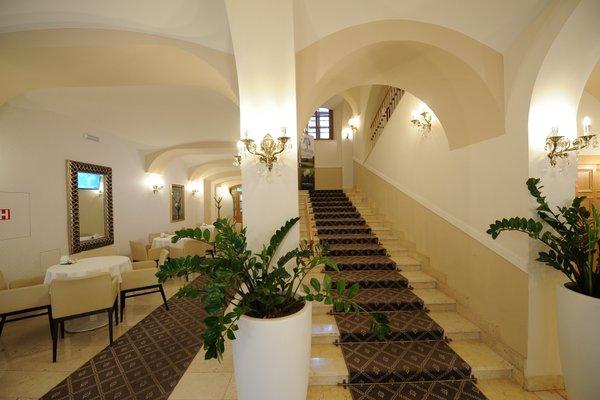 Hotel Prince de Ligne - фото 19