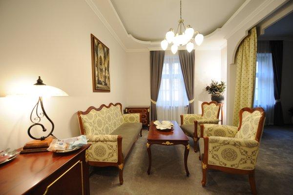 Hotel Prince de Ligne - фото 8