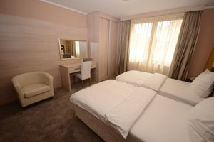 Hotel Teplice Plaza - фото 1
